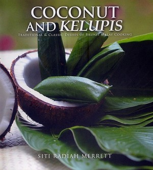 Coconut And Kelupis