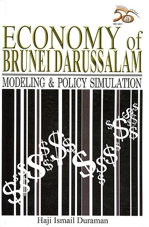 Economy of Brunei Darussalam: modeling & policy simulation